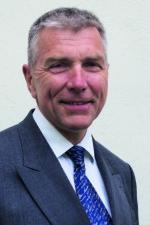 Jürgen Hain : Koordinator Antenne Romande