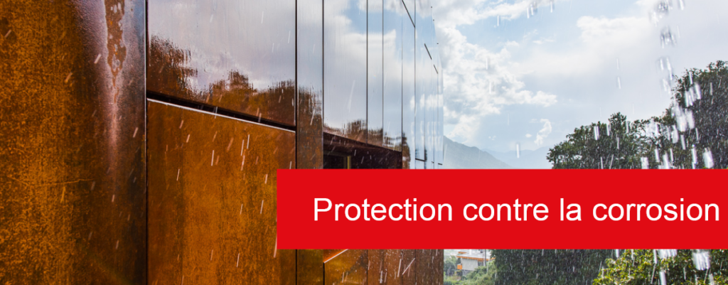Protection contre la corrosion