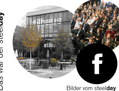 steelday 2016 | Bildergalerie