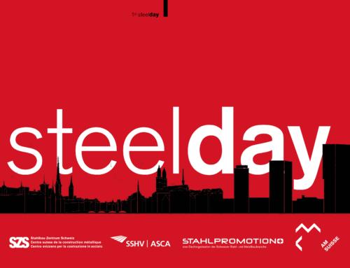 steelday | Ein voller Erfolg