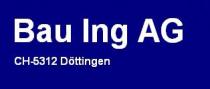 Bau Ing AG