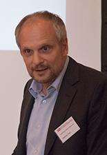 Stephan Grau : JOSEF MEYER </ /> (Präsident)