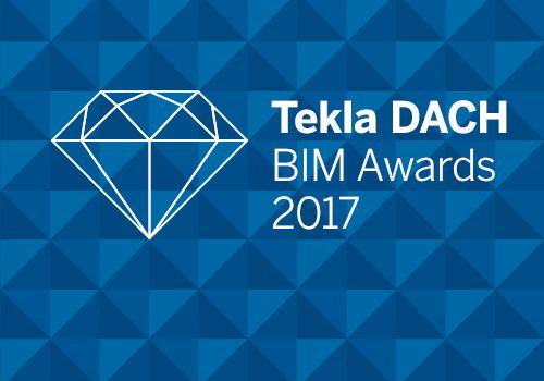 TEKLA DACH BIM Awards