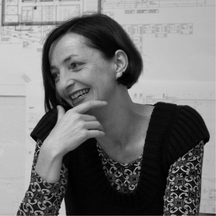 Astrid Staufer : Arch. dipl. ETH/SIA/BSA