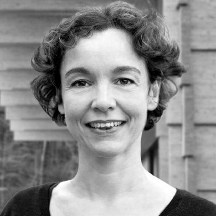 Judit Solt : Arch. dipl. ETH SIA, Journaliste spécialiste BR