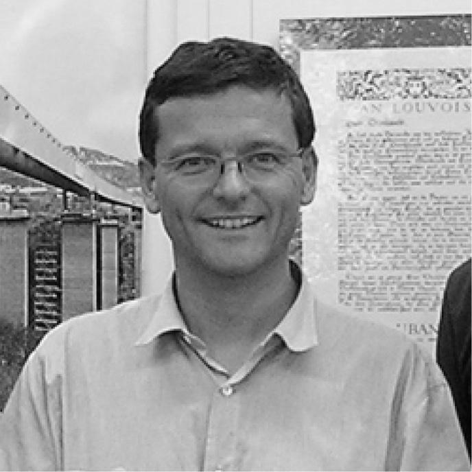 Mario Fontana : Ing. dipl. ETH
