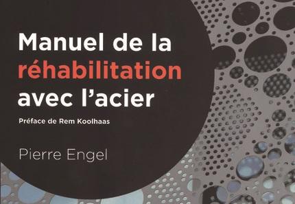 Pierre Engel: Manuel de la réhabilitation avec l'acier
