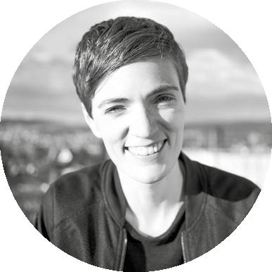 Isabel Gutzwiller : Projektleitung Architektur