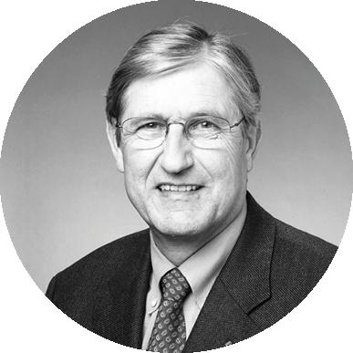 Manfred Hirt : Conseiller