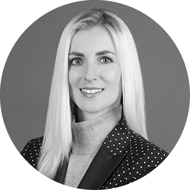 Myriam Spinnler : Geschäftsleiterin