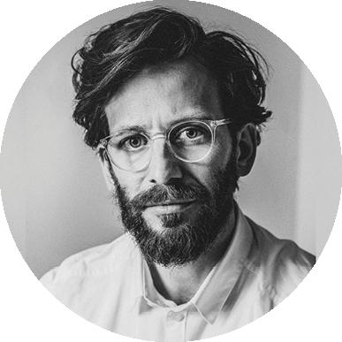 Patric Fischli-Boson : Geschäftsleiter seit März 2015