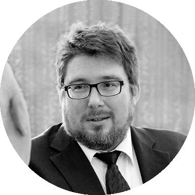 Roland Bärtschi : Technischer Leiter